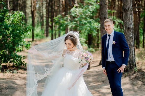 Денис и Татьяна - фото №34