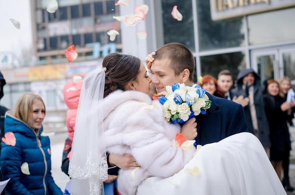 Игорь и Галина - фото №68