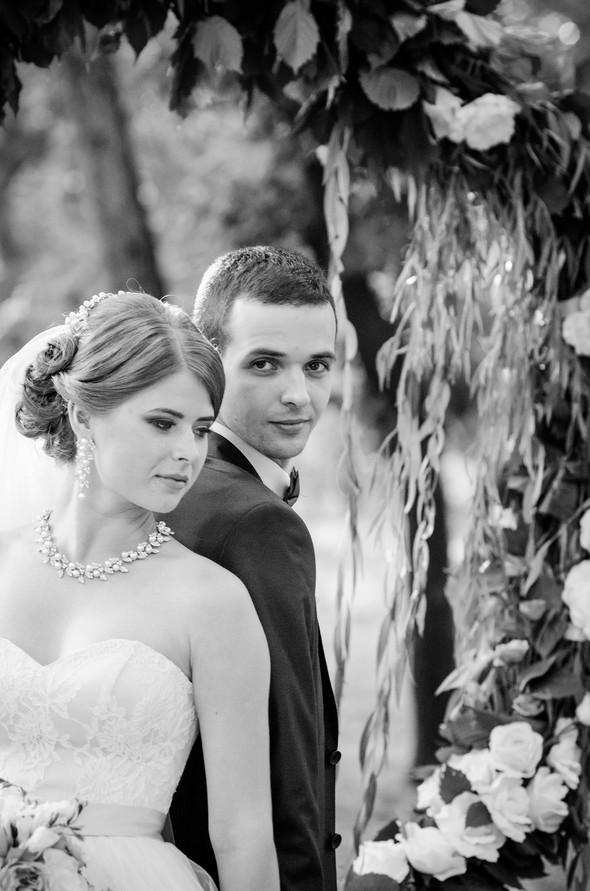 Сергей и Виктория - фото №93