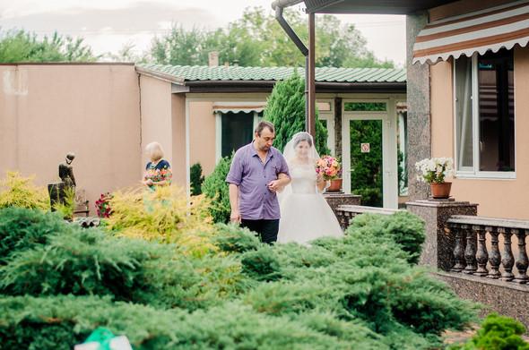 Константин и Лидия - фото №54