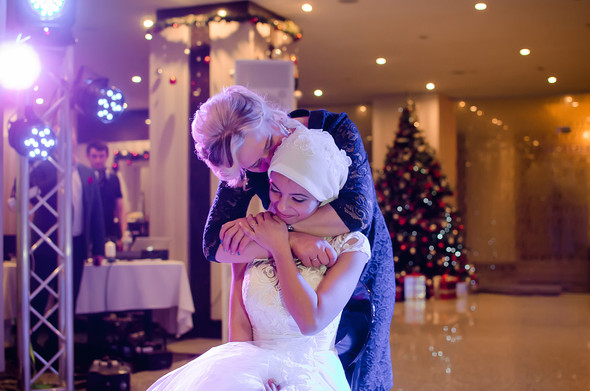 Игорь и Галина - фото №160
