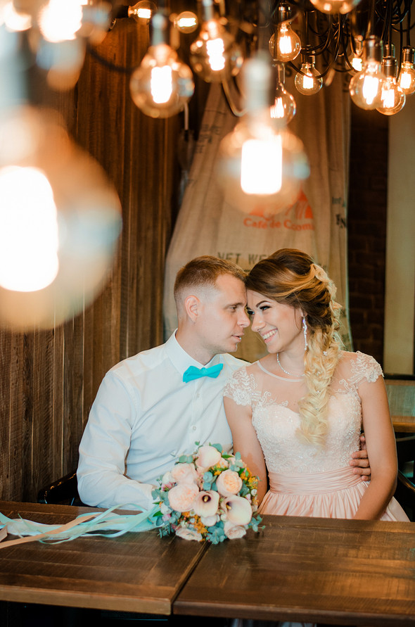 Максим и Марина - фото №48