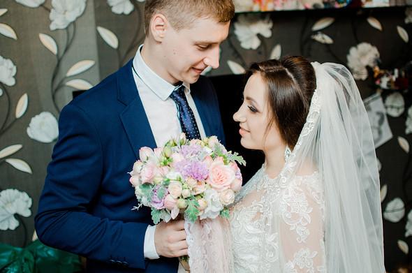 Денис и Татьяна - фото №17