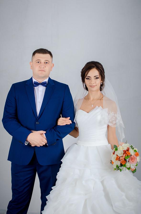Андрей и Татьяна - фото №17