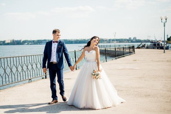 Наталья и Артем - фото №77