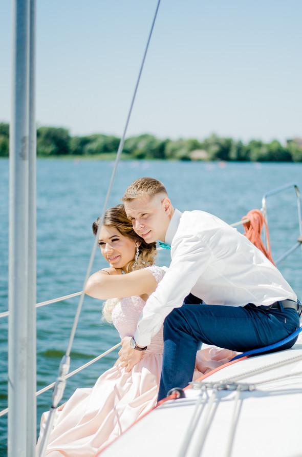 Максим и Марина - фото №31