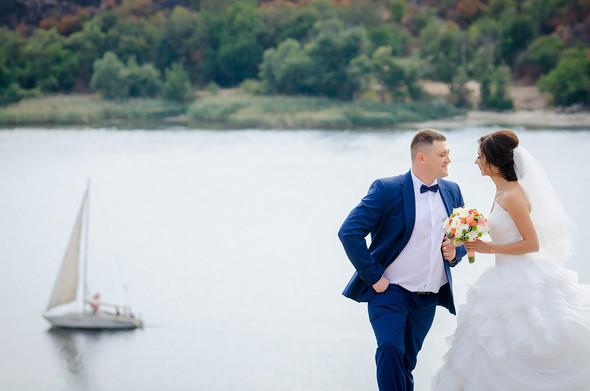 Андрей и Татьяна - фото №57
