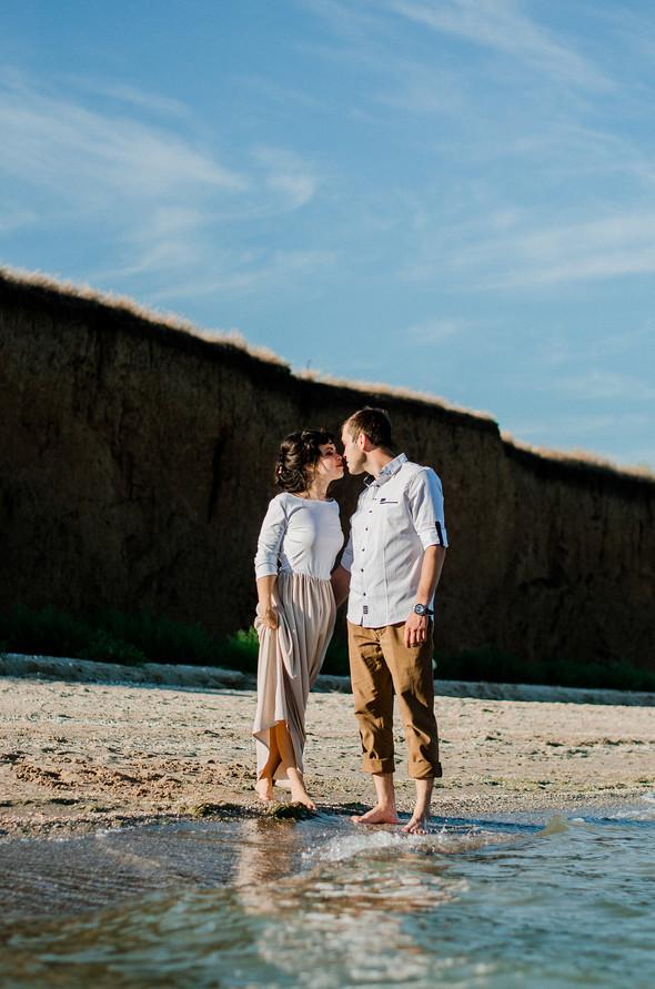 Наталия и Артем Love Story - фото №18