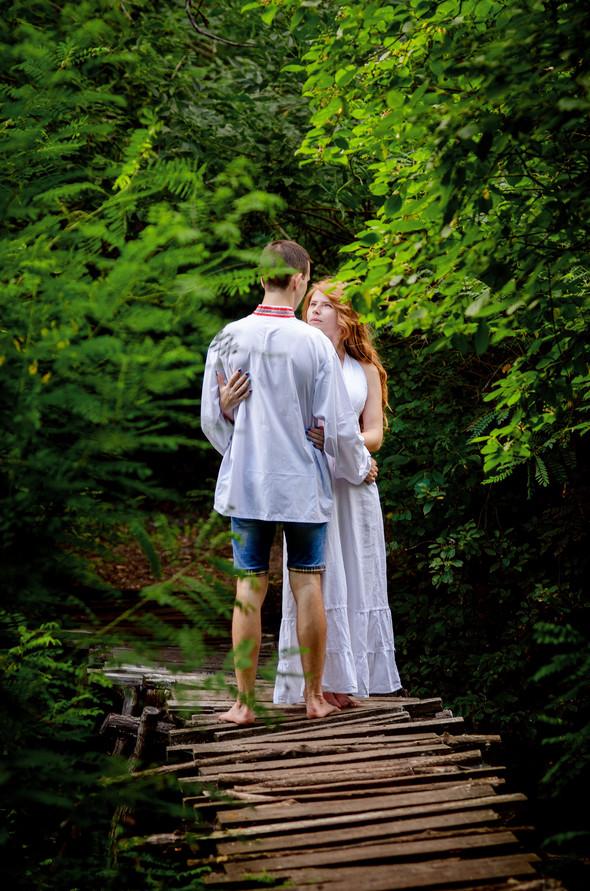 Сергей и Виктория Love story - фото №17