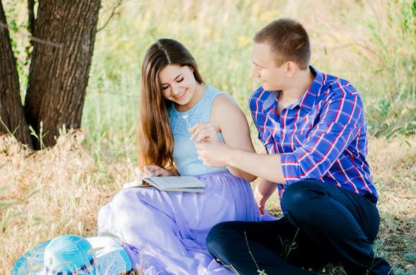 Константин и Лидия - фото №10