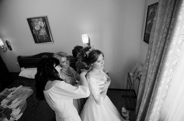 Хусин и Виктория - фото №25