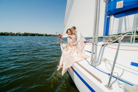 Максим и Марина - фото №32
