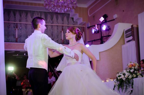 Сергей и Виктория - фото №146
