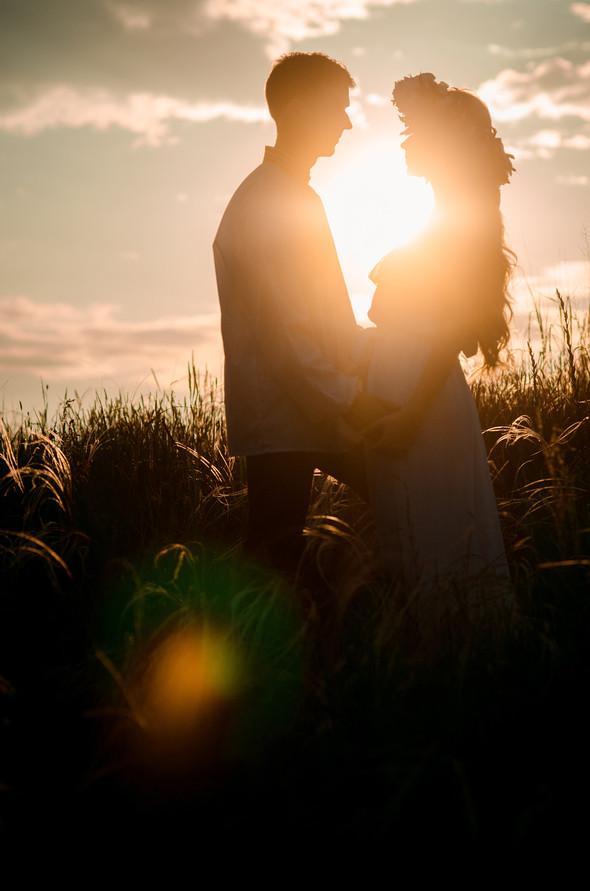 Сергей и Виктория Love story - фото №42