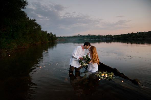 Сергей и Виктория Love story - фото №47