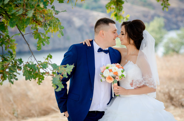 Андрей и Татьяна - фото №50