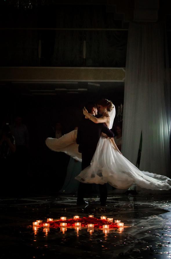 Сергей и Виктория - фото №170