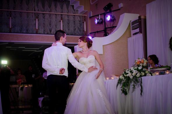 Сергей и Виктория - фото №144
