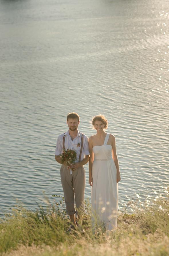 Игорь и Вероника - фото №21