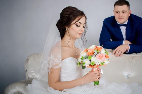 Андрей и Татьяна - фото №21