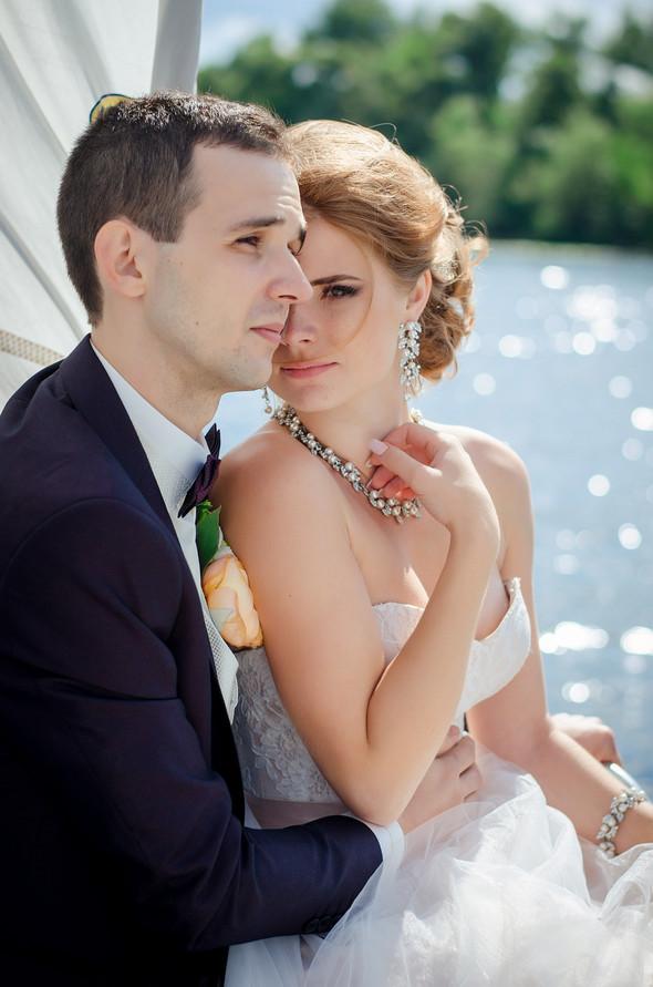 Сергей и Виктория - фото №75