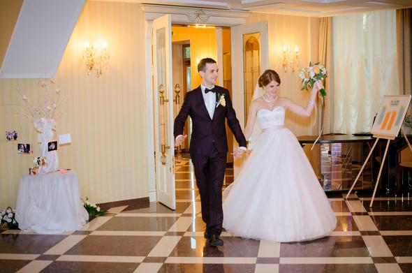 Сергей и Виктория - фото №137