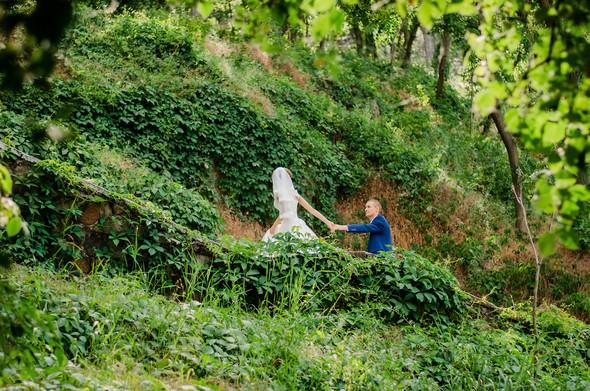 Никита и Катя - фото №5