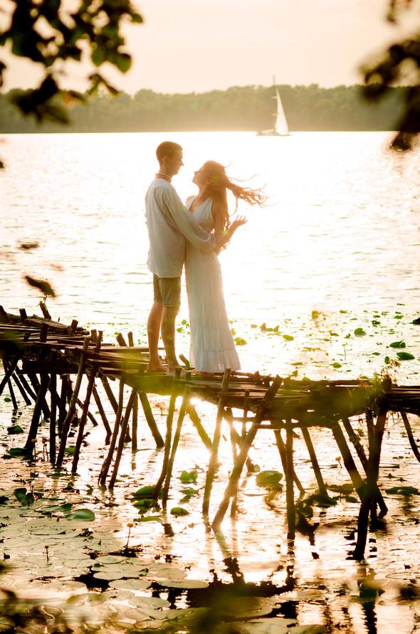 Сергей и Виктория Love story - фото №33