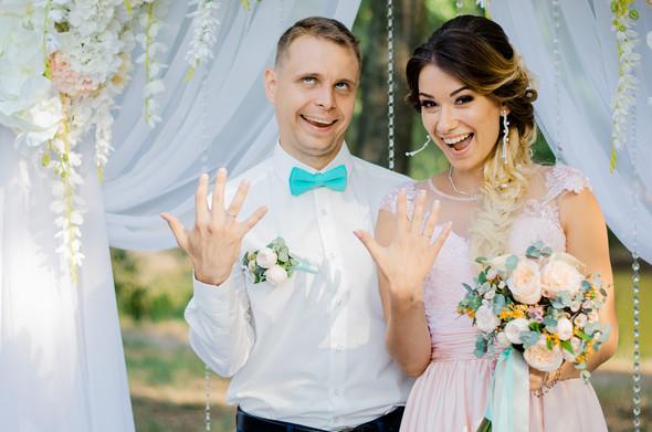 Максим и Марина - фото №78