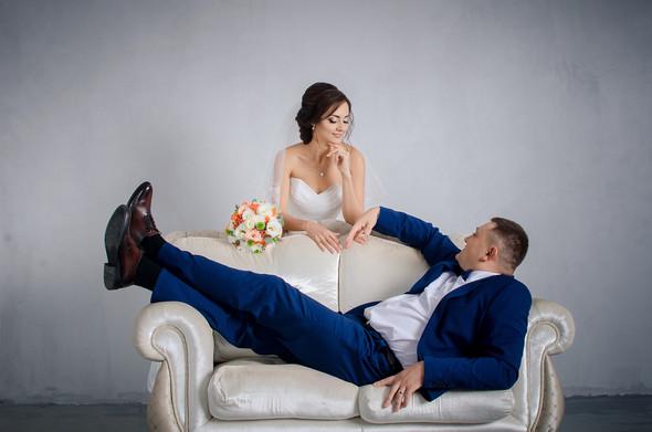 Андрей и Татьяна - фото №25