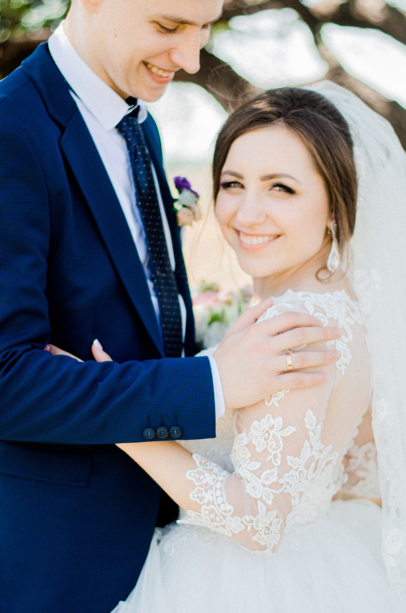 Денис и Татьяна - фото №42