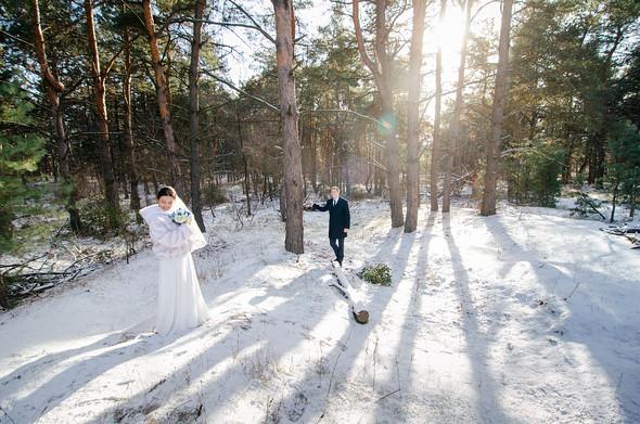 Игорь и Галина - фото №43