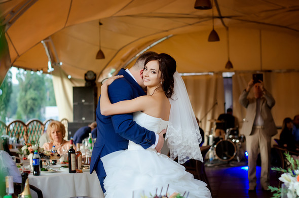Андрей и Татьяна - фото №87