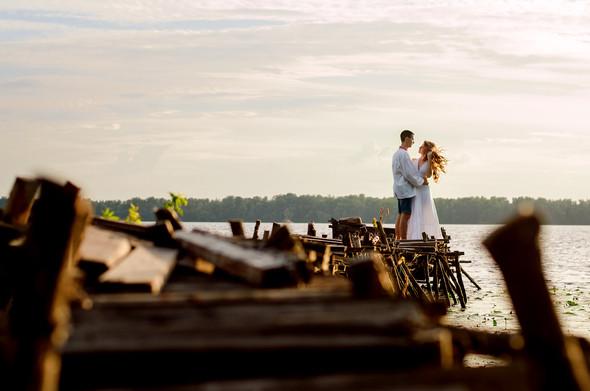 Сергей и Виктория Love story - фото №35