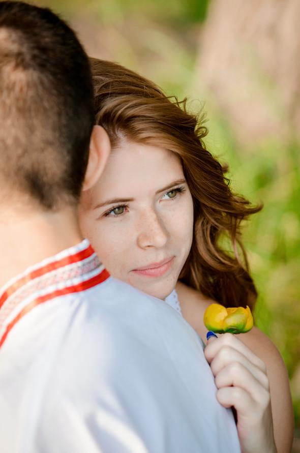 Сергей и Виктория Love story - фото №31