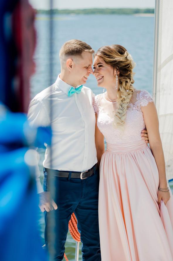 Максим и Марина - фото №26