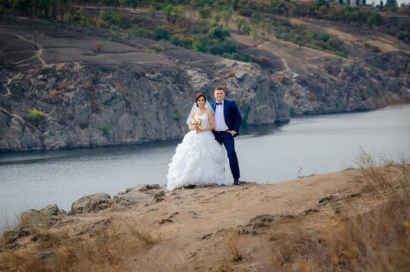 Андрей и Татьяна - фото №60