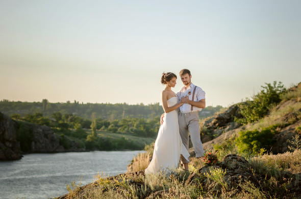 Игорь и Вероника - фото №23