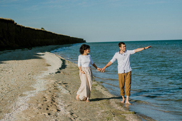 Наталия и Артем Love Story - фото №13