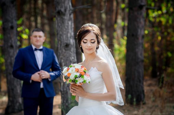 Андрей и Татьяна - фото №46