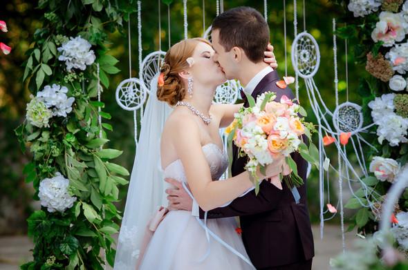 Сергей и Виктория - фото №120
