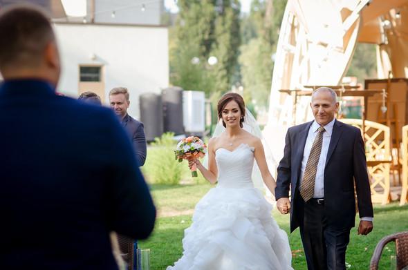 Андрей и Татьяна - фото №76