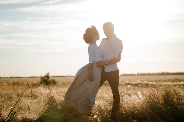 Наталия и Артем Love Story - фото №28