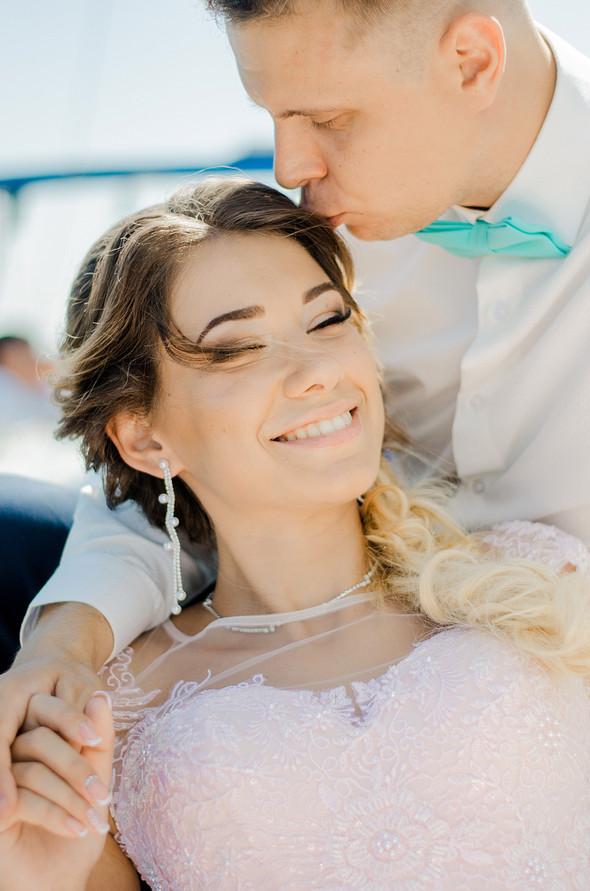 Максим и Марина - фото №42