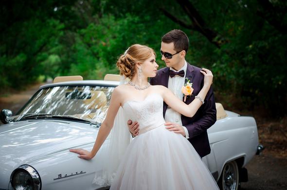 Сергей и Виктория - фото №56