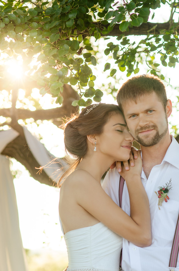 Игорь и Вероника - фото №16