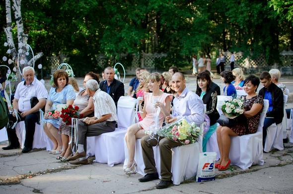 Сергей и Виктория - фото №101