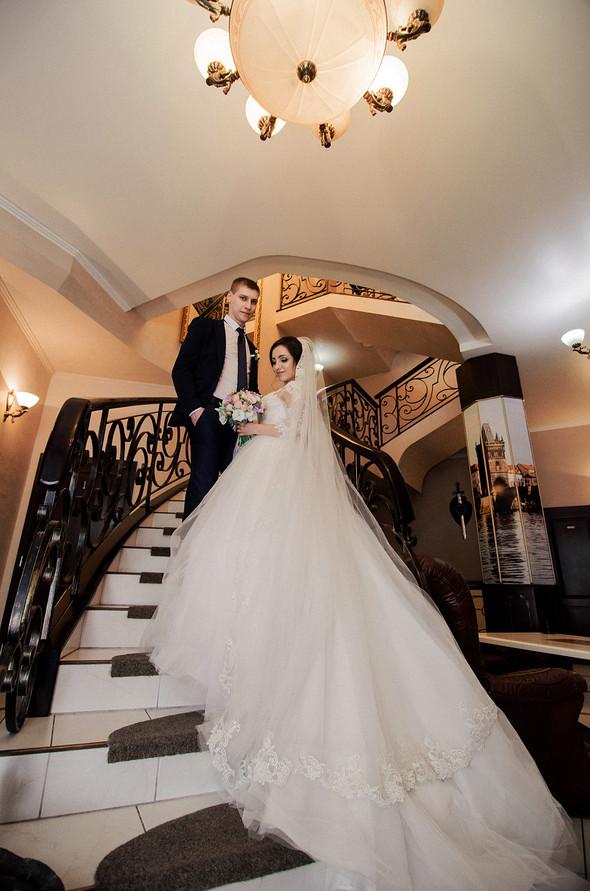 Денис и Татьяна - фото №29