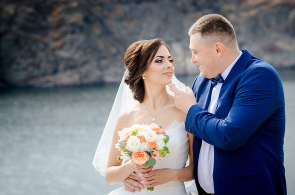 Андрей и Татьяна - фото №61