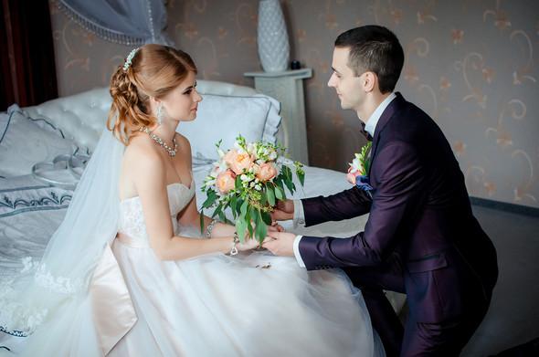 Сергей и Виктория - фото №33